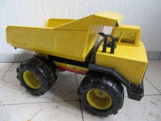 Tonka Lkw Kipper,  Baustellen Diesel Mighty Classic Dump Truck Bild
