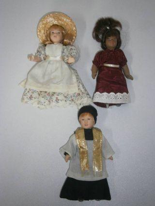 Puppe - Marionette - Dresdner Künstlerpuppe - Königin - 40 Cm Bild