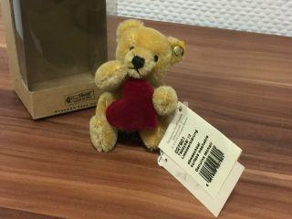 Steiff Teddy BÄr 027901