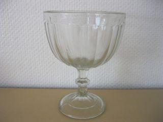 Berliner Weisse Glas Pressglas 0,  6 L Molle Bild