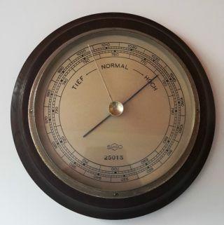 Barometer Sundo 25015 Bild