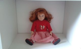 Käthe Kruse Puppe Bild