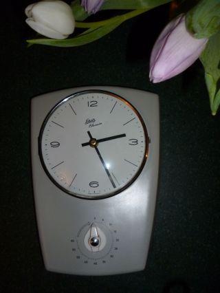 Mobiliar Amp Interieur Uhren Gefertigt Nach 1950