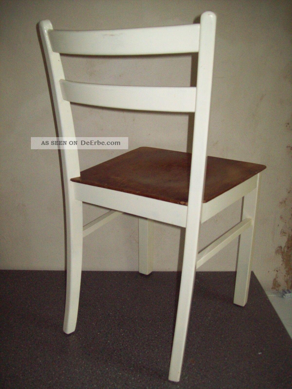 Alter cafe bistro stuhl k chenstuhl bauhaus design 1 von 2 for Stuhl design bauhaus