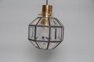 Limburg 70er Pendellampe HÄngelampe Design 70s Pendant Pendulum Lamp Panton Luce Bild