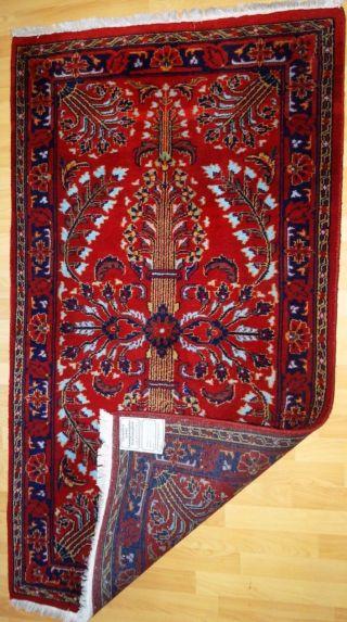 Echte Handgeküpfte - Orient Teppich Top / Ware - Tappeto - Tapis,  Rug, Bild