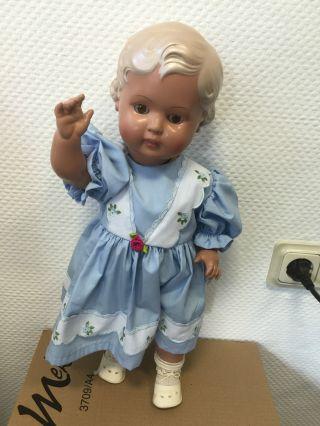SchildkrÖtpuppe Puppe 49 Cm.  ( ()) Bild
