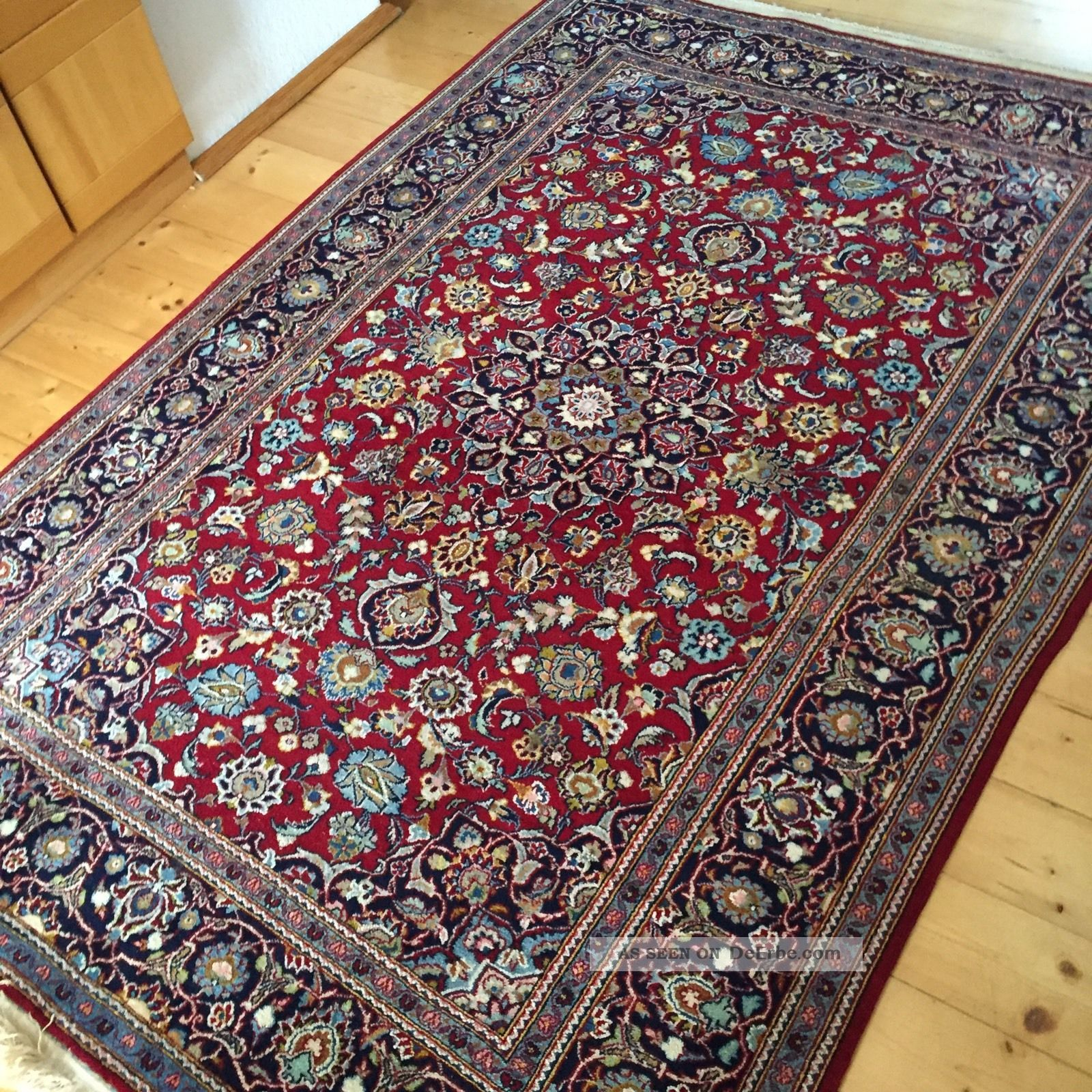 Wertvolle teppiche cheap teppiche geben unseren wohnungen oder husern und die knpfwerke werden - Linea natura teppich ...