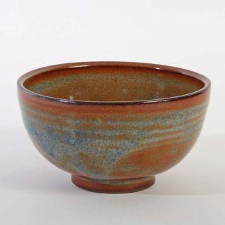 Studiokeramik Art Pottery Künstlerkeramik Kumme Margarethenhöhe Essen Bild