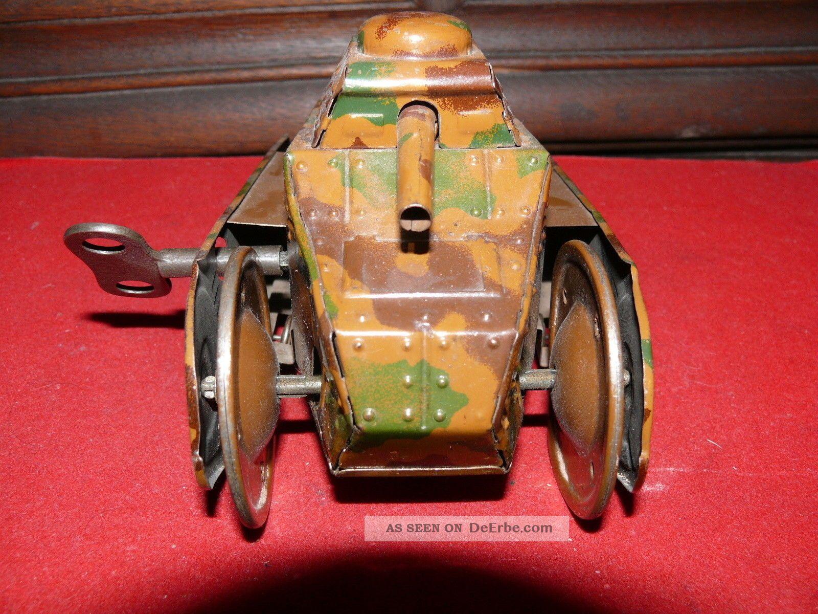 Spielzeug Vor 100 Jahren