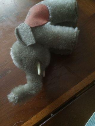 Steiff Elefant Klein Bild