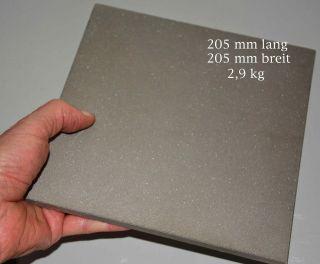 Eze - Lap Diamant - Schärfplatte - 200 X 200 X 10 Bild