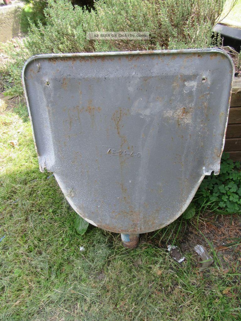 Waschbecken Emaille : Altes waschbecken ausgussbecken emaille ausguss gusseisen