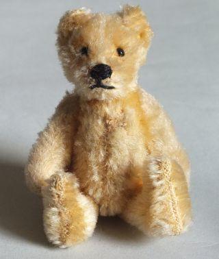 Steiff Teddy 9 Cm Bild