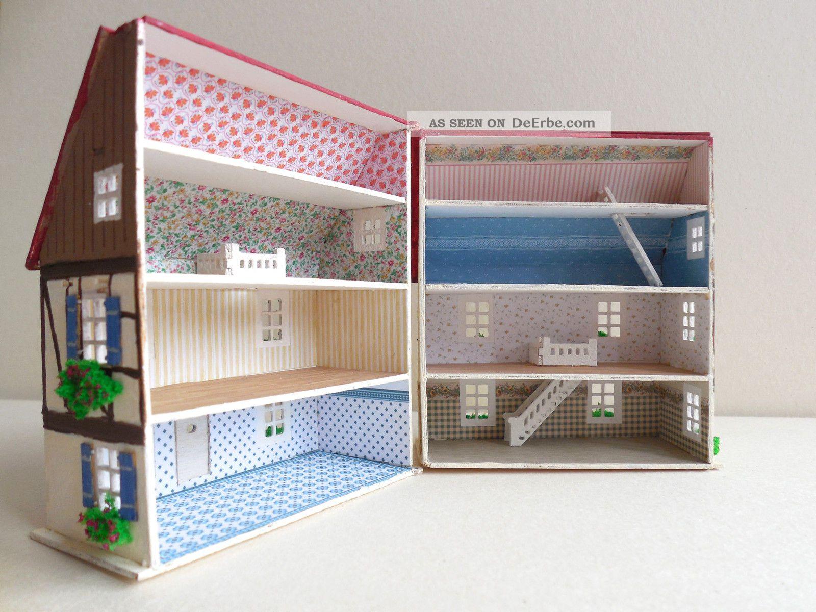 basteln h16095 7 cm scale 1 144 pocket baby house mit. Black Bedroom Furniture Sets. Home Design Ideas