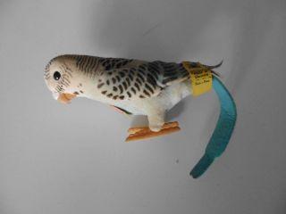 Steiff Plüschtier Vogel
