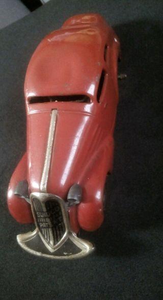 Schuco Blechspielzeug Auto Modell Sammler\bastler Bild