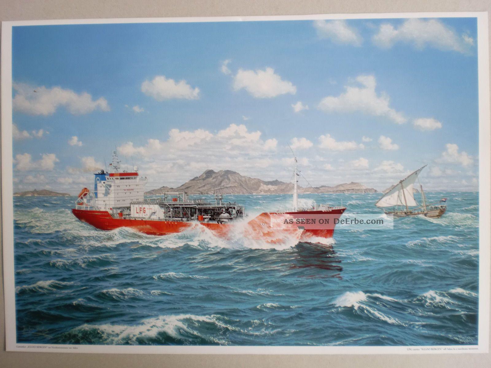 Nautika & Maritimes - Kunst - Antiquitäten