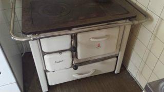Dauerbrand,  Oranier,  Kohle Herd Ofen Kamin, Bild