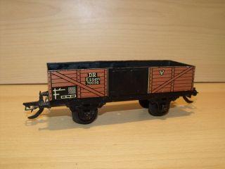 166) Zeuke Ddr - Spur 0 - Off.  Güterwagen - 70036 Essen - Ansehen Bild