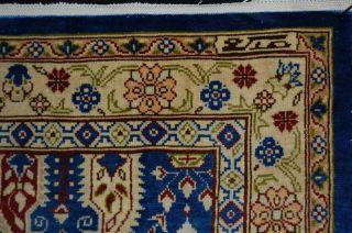 Top Hereke Seiden Teppiche Ca: 76x50cm Handrug Tappeto Bild