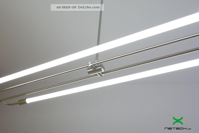 design led lampe soffitte industrial b ro bauhaus. Black Bedroom Furniture Sets. Home Design Ideas