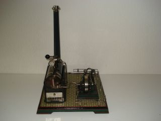 Falk Liegende Dampfmaschine 143/1 Bild