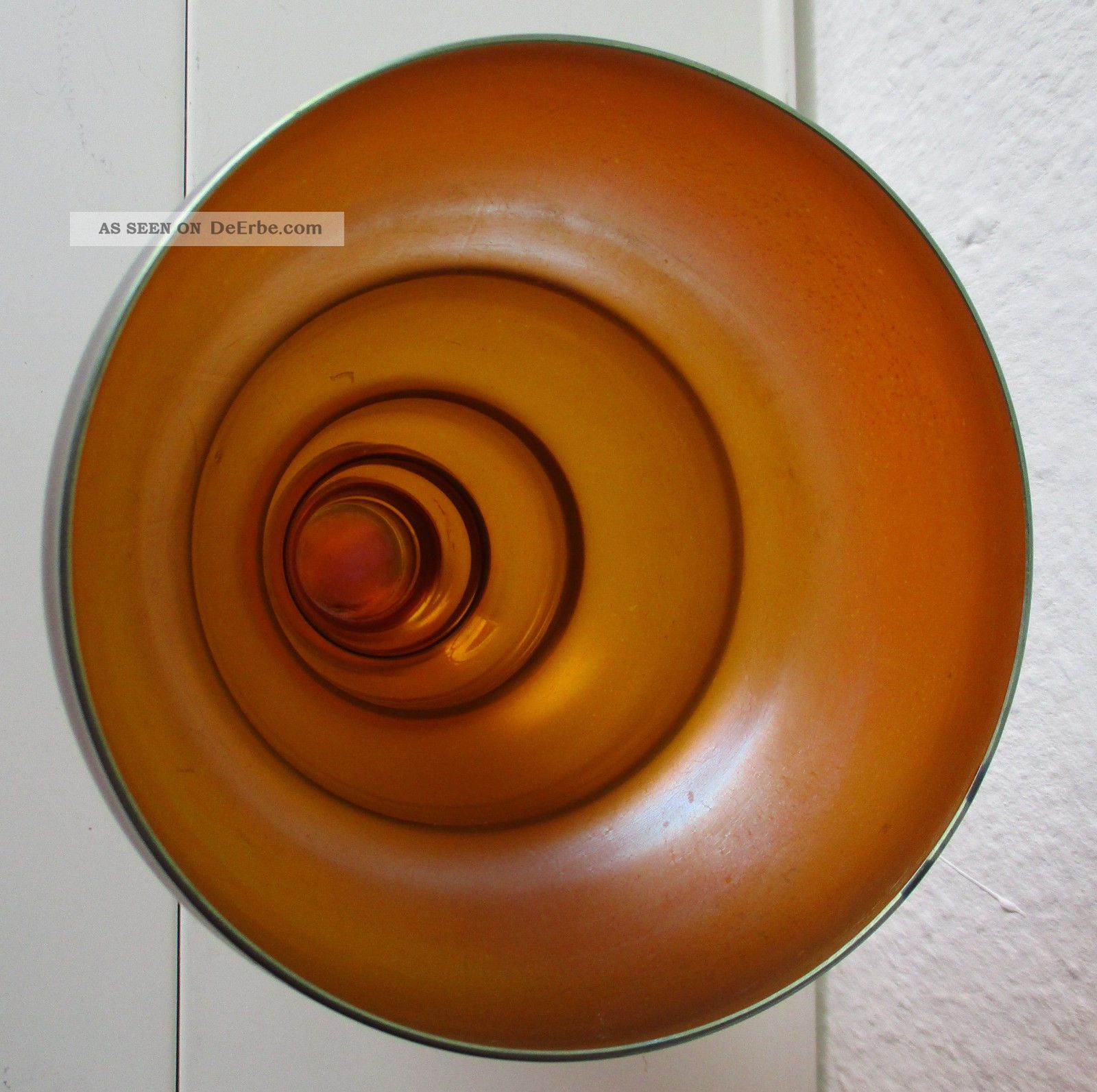 Seltene Gro 223 E Wmf Myra Vase Art Deco Bauhaus Signiert