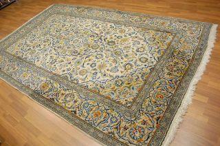 Echter Orientteppich Handgeknüpft Ca:320x200cm Handrug Tappeto Tapis Bild