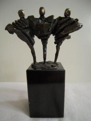 Kleine Skulptur Bild