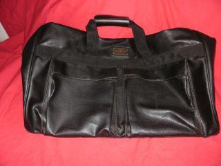 Traveling Fashion Alte Tasche Reisetasche Groß Koffer Dekoration Vintage Bild