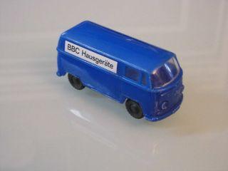 Jean Vw Bus T2 Werbemodell Bbc Hausgeräte Bild