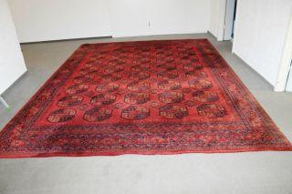 Orient - Teppich,  Tappeto - Tapis Carpet 400x298cm Bild