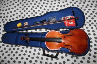 Geige Violine Violin Bild