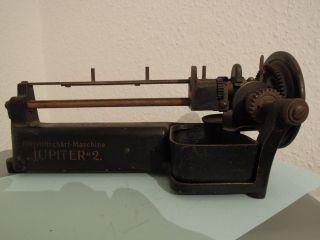 Bleistift Schärfmaschine Jupiter 2 - Speicherfund - Bild