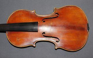 Geige Violine Bild