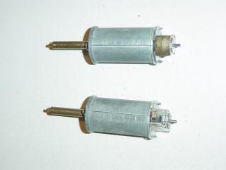 Antikspielzeug Distlermotor Für Distlerporsche Oder Loks 4,  5 Volt Spielzeugmotor Bild