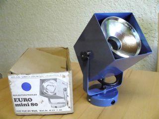Mylius® Co.  Delight® Deckenspot Reflektorstrahler Wand - Deckenleuchte Lampe Loft Bild