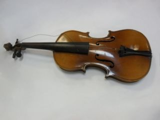 Geige,  Alte Geige,  Violine,  Copie Antonius Stradivarius Faciebat 17 - - - Bild