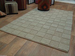 Top Handgewebter Kelim Teppich Pearlknot Ca.  121 X 187 Cm,  Schurwolle Neuware Bild