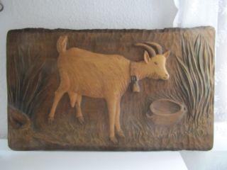 Altes Holzbild,  Holzrelief,  Relief,  Handarbeit,  Holzschnitzerei Bild