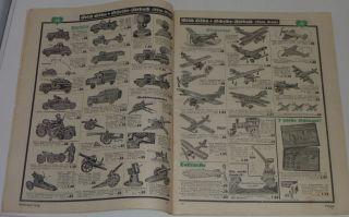 RaritÄt: Alter Katalog Erich HÖhn Spielwarengroßhandlung Scheibe - Alsbach 1937/38 Bild