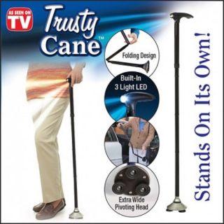 Gehhilfe Gehstock Trusty Cane Beleuchtet Stock Stabilisation Hilfe Senioren 609 Bild
