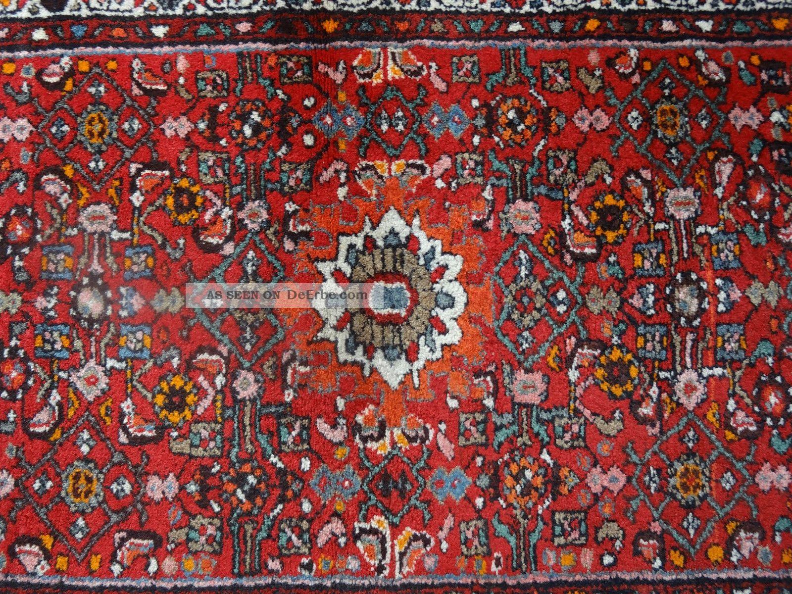 Orientteppich antik  Orientteppich Borchalu 1350 Dm HandgeknÜpft BrÜcke Teppich BrÜcke ...