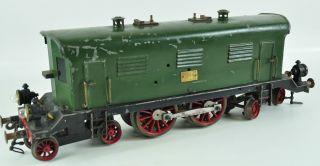 Spur 1 Güterwagen Lok Wagon Eisenbahn 1944 Aufschrift Ca.  Jahr 1920 03 - A - Lk Bild