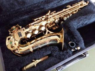 1a Sopran - Saxophon
