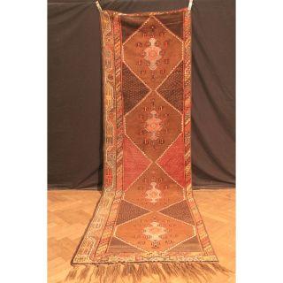 Antiker Handgeknüpft Orient Sammler Teppich Kazak Shirwan Kaukasus Kasak Carpet Bild