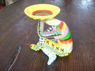 Tolle Nana - Hommage An Niki De Saint Phalle - Skulptur - Frau - Deko Bild