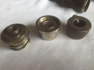 Knopfwerkzeug 28´´ Bild