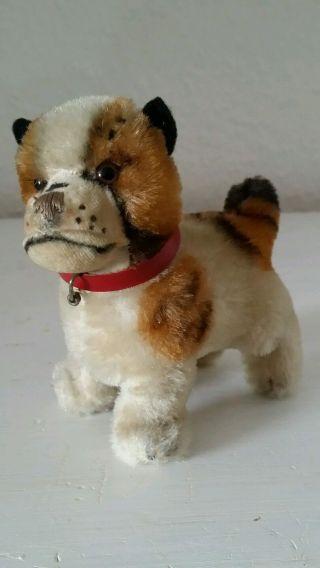 Steiff Hund Bully,  10 Cm,  Sehr Süß Bild